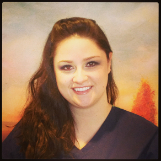 Nikki White of Chad Johnson Orthodontics